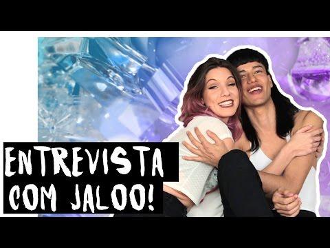 JALOO VEIO EM CASA!