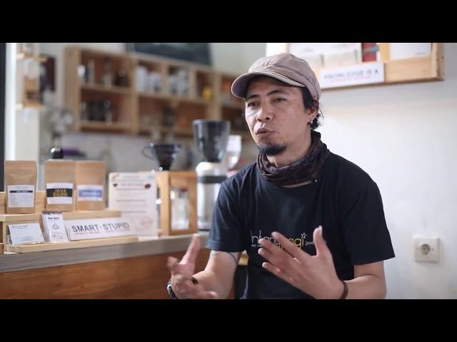 Coffee Talk | Coffee & Media Sharing di Surabaya