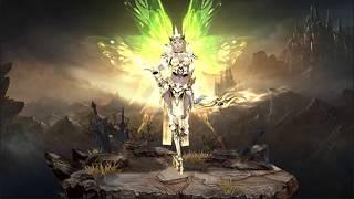 MU Strongest VNG Dark Elf Hướng dẫn cày lvl nhanh Dark Elf