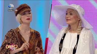 Bravo, ai stil! (24.05.2019) - Corina, agresata de Bianca? Scandal ...