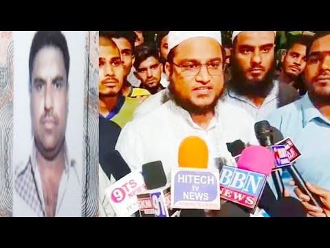 #Purane  Shaher Hussaini  Kothi  Mei  .....  #KhuLFa_E_RashiDeen  Ki  Shaan  E Mubarak  Mei  Firqe