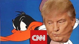 Trump Season! Media Season!