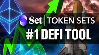 Under the Radar DeFi Tool? Token Sets=Bull Run GAINS!