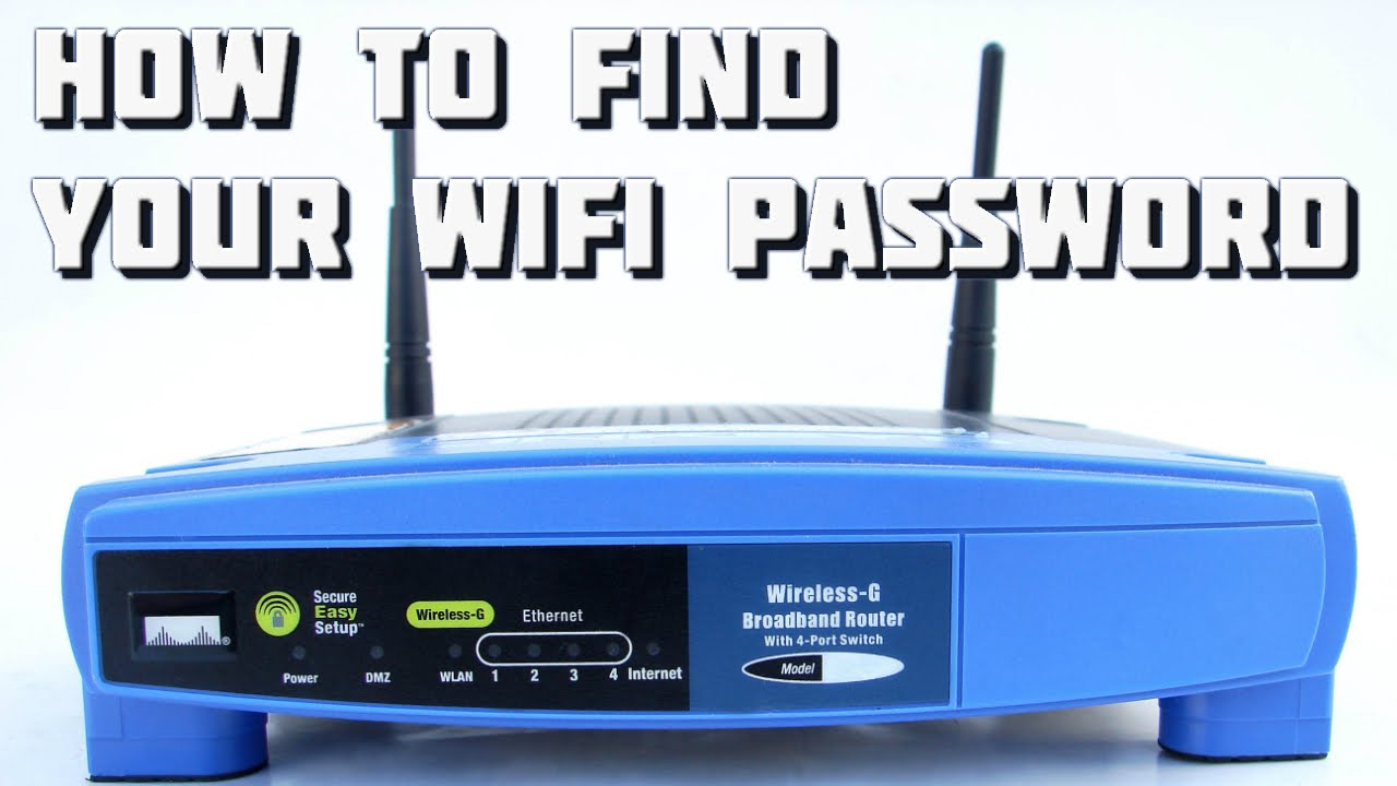 how to see your wifi password on iphone how to find your wifi password windows 7 8 or 8 1 3000