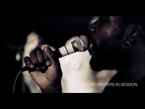 Young Fathers: Come To Life