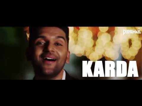 Guru Randhawa Feat. Arjun - Suit | Dj Deshal Reggaeton Remix | Full Video