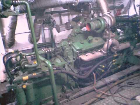 Trindo Energi Teknikal, Marine Sea Service