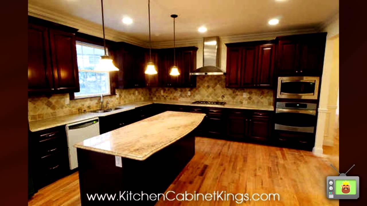 Best Kitchen Gallery: Pacifica Kitchen Cabi S By Kitchen Cabi Kings Youtube of Kitchen Cabinets Kings on rachelxblog.com