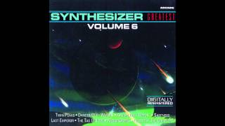 Jean Michel Jarre - Ethnicolor (Synthesizer Greatest Vol.6 by Star Inc.)