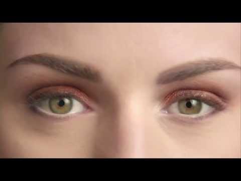 2d4d76b4b3d Lancome Hypnose Palette - Doll Eyes - Debenhams 2013 - YouTube