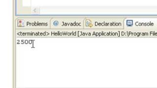 Урок 4.2. Типы данных Java