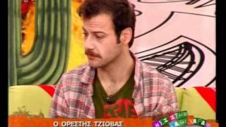 control tv: ορεστης τζιοβας
