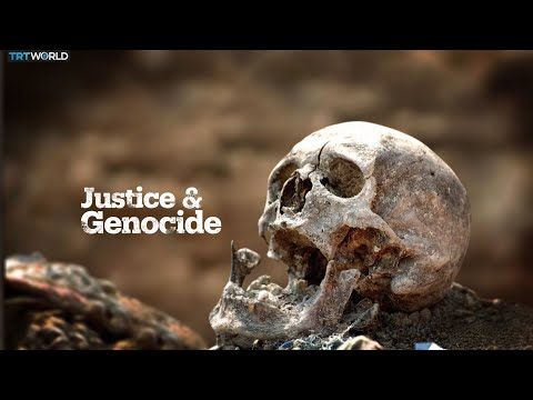 Focal Point: Justice and Genocide