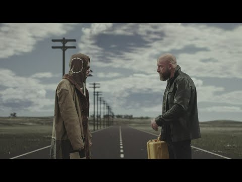 Triple H prepares Bad Bunny for the road ahead