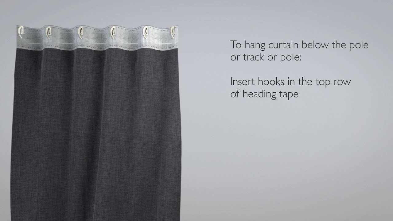 Choosing The Right Type Of Curtains John Lewis