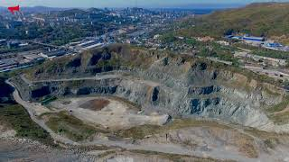 Владивостокский бутощебеночный завод