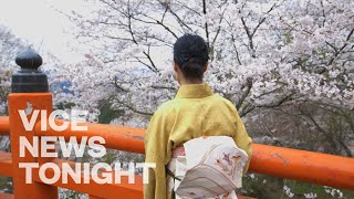 How Coronavirus Caught Up With Japan