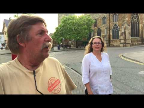 Market Harborough Arm, Grand Union Canal, Summer Daze | Ep 37 Life in a Nutshell