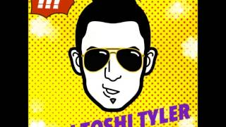 DJ Toshi Tyler - #048 Dance Club Podcast - Electro House Monsters Funk Party Mix