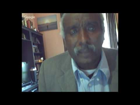 A Message to the Eritrean young generation (Tigrynia/Arabic/English)