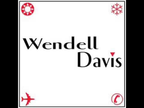 Wendell Davis - Gravity