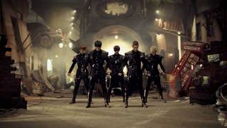 MBLAQ - It's War Full HD (3D Option)