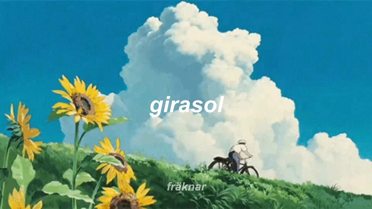 sunflower vol. 6 - harry styles ; sub. español - YouTube