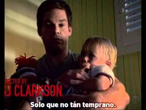 Harrison Dexter Finale