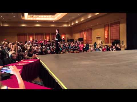 HD Southern Region Oireachtas 2014 Parade of Champions - Saturday