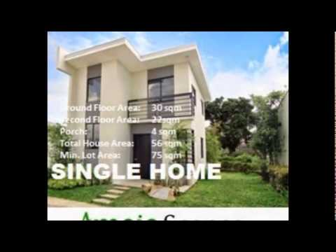 AMAIA SCAPES LAND & HOUSES BULACAN BY AYALA LAND