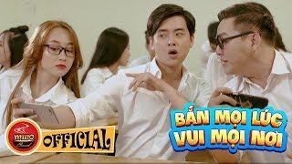 CHUYỆN CHÀNG NGỐ CẬN |  OFFICIAL MV | Mì Gõ