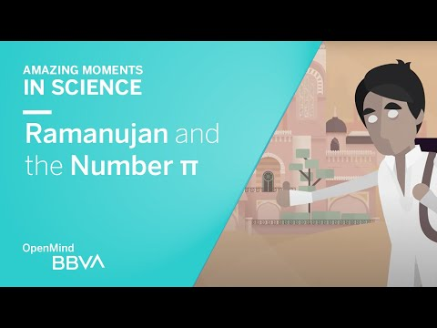 Ramanujan and the Number π