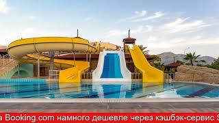 Обзор отеля Armas Labada в Кемере Турция