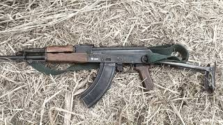 North Korean Type 68 *Clone