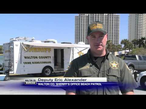 Spring Break 2016 Walton County - YouTube