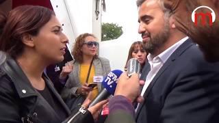 Alexis Corbière (LFI) clash une journaliste de BFMTV