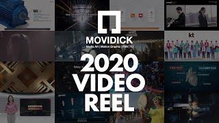 MOVIDICK Reel 2020