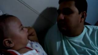 Baixar Felipe Gabriel Gusmão batendo papo com o Pai