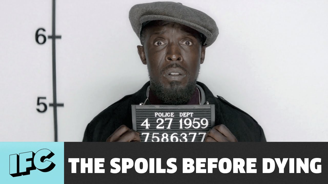 Download The Spoils Before Dying | Trailer | IFC