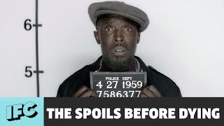 The Spoils Before Dying   Trailer   IFC