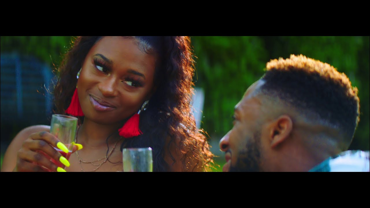 Download Sarkodie - Do You ft. Mr Eazi (Official Video)