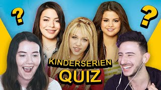 SERIEN QUIZ mit @Dimxoo  | KINDERSERIEN BATTLE