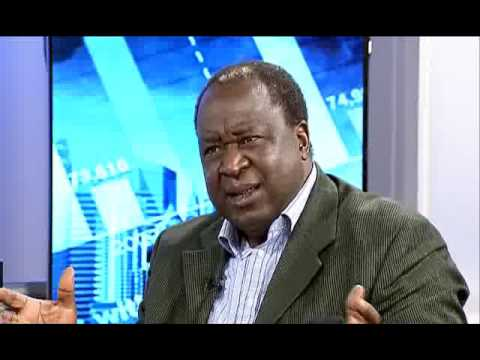 Disputes are nothing new in the ANC, says Mboweni