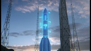 ArianeGroup to start production of the first Ariane 6 (62/64)