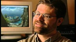 Riven: The Sequel to Myst - making of