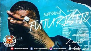 Exarawg - Baby Dem - September 2020