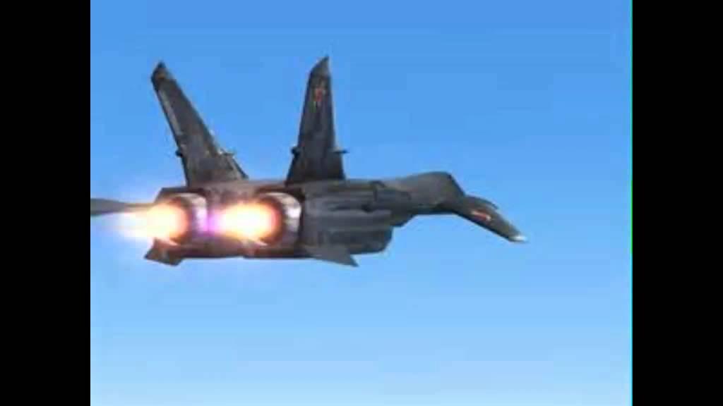 jet afterburners
