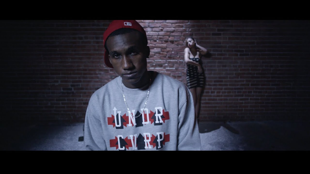 Hopsin - Fort Collins (Feat  Dizzy Wright) (Official Music