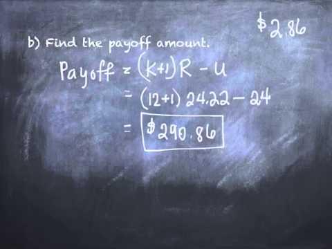 13.3 Truth in Lending B (part 2)