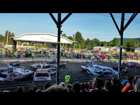 Steuben county summer smash 2017